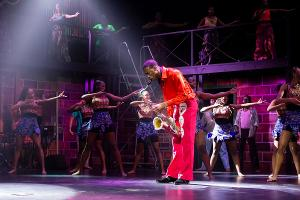 Samantha Williams To Host Screening Of First Amateur Production Of FELA!