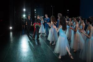 Westside Ballet's Spring Performance & Soiree to Honor Patricia Neary Postponed Indefinitely