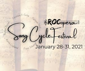 ROCopera's Virtual Season Continues With An Art Song Cycle Festival