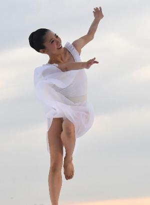 Nai-Ni Chen Dance Company Announces The Bridge Classes February 8-12