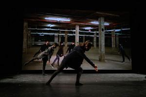 Kinesis Project Dance Theatre to Present Pop-Up Performances On Little Island