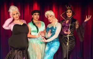 DISTORTED DIZNEE to Resume 8-year Run at the Laurie Beechman Theatre