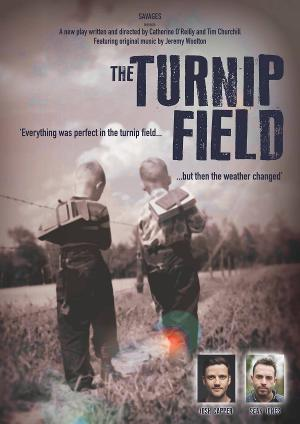 THE TURNIP FIELD to be Presented at the Turbine Theatre