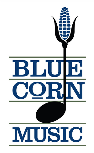 Celebrate 20 Years Of Blue Corn Music At The 04 Center, November 10