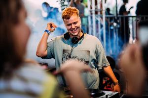 Luuk Van Dijk Launches Virtual DJ Show At Hideaway Hotel