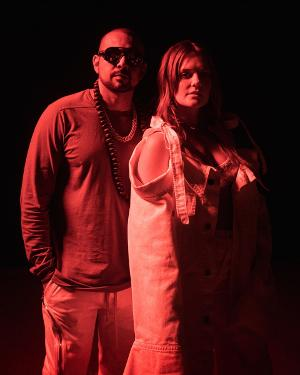 Sean Paul Returns With New Single 'Calling On Me' Featuring Tove Lo