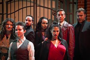 Fabulist Theatre Takes On DRACULA As A Modern Radio Play