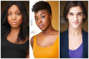 L Morgan Lee, Yansa Fatima And Maybe Burke Lead The Industry Reading Of MAXA, The Maddest Woman In The World