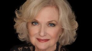 Nancy McGraw Sings Johnny Mercer At The Laurie Beechman This Month