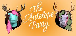 New York Premiere of THE ANTELOPE PARTY to be Presented by Dutch Kills Theater This November