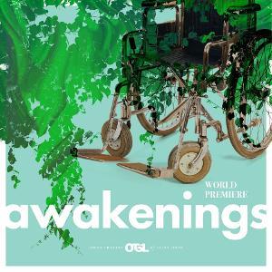 Works & Process At The Guggenheim Will Present Opera Theatre Of Saint Louis' AWAKENINGS