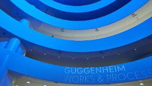 Works & Process at The Guggenheim Presents Dance Heginbotham Live Performance