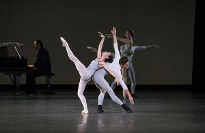 Lincoln Center At Home to Present 'Dance Week'