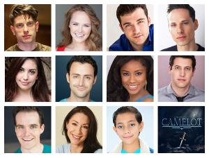 Actors' Playhouse Announces Complete Cast of Lerner And Loewe's CAMELOT