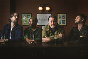 elbow Announces North American West Coast Dates For January 2020