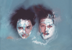 Indie Duo Firewoodisland Shares 'Hollow Coves' Single