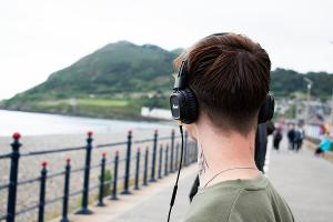 Mermaid Arts Centre to Present OF A MIND by Listen and Breathe