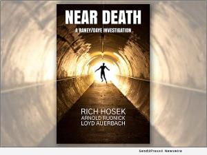 Nifni Press Releases New Paranormal Fiction Novel NEAR DEATH