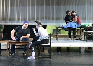 Elmira College Theatre Opens Season October 25