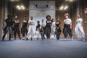 Works & Process Presents Ladies Of Hip-Hop: BLACK DANCING BODIES PROJECT × INTERGENERATIONAL KNOWLEDGE TRANSFER
