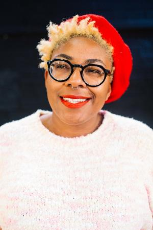 Northern Stage Appoints Natalie Ibu As Artistic Director