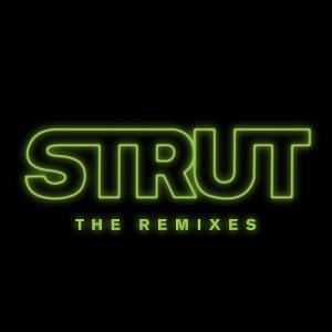 Elohim Unveils 4-Track 'Strut' Remix