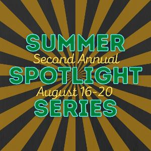 Submissions Open For 2nd Annual JOOK Summer Spotlight Series