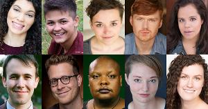 The Passage Theatre Announces Cast And Creative Team For ALL ONE! THE DR. BRONNER'S PLAY