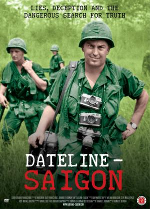 Peter Arnett Talks DATELINE-SAIGON, Saddam Hussein & Osama bin Laden On Tom Needham's SOUNDS OF FILM