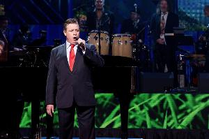 Tenor Anthony Kearns To Perform At The 2020 Friends Of Ireland Lunch