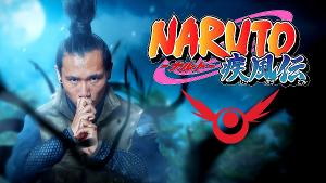 RE:Anime Releases Live-Action NARUTO Film Featuring Asian American Cast