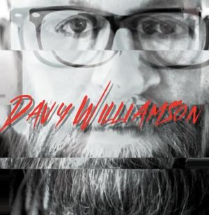 Davy Williamson Set To Release Debut Solo EP, DOWN BY THE FIRE