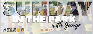 SUNDAY IN THE PARK WITH GEORGE Comes to The Jennie T. Anderson Theatre