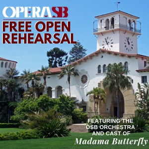 Opera SB Celebrates World Opera Day With Week Of Free Opera Events