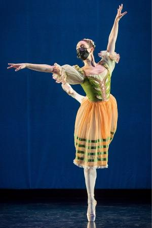 Milwaukee Ballet Prepares For Return To The Stage
