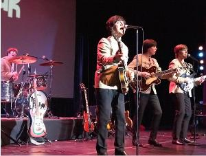 Emmy-Winning Beatles Tribute Act To Wrap Up FL Tour In Ft. Myers