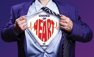 Change Of Heart Cabaret Comes to The Other Palace