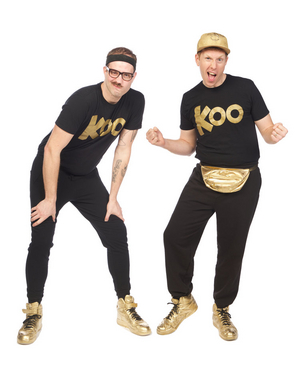 Koo Koo Kanga Roo Perform October 5 And 6 At ACL Music Festival