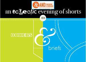 ANDTheatre Company Announces Eclectics Festival