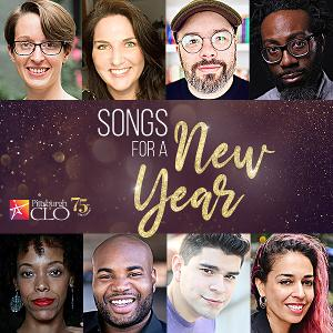 Pittsburgh CLO Launches SONGS FOR A NEW YEAR