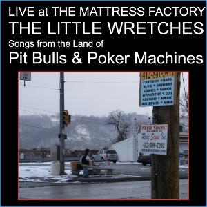 Robert Wagner and Little Wretches Release Live Acoustic Album