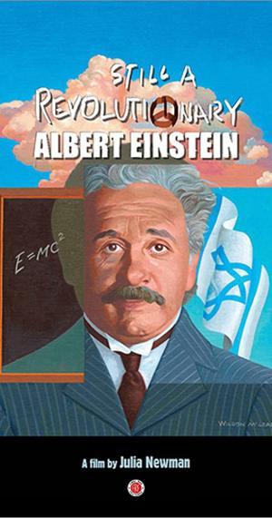 ALBERT EINSTEIN: STILL A REVOLUTIONARY Director Up Next On Tom Needham's SOUNDS OF FILM