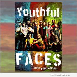 NYC Dancers Step Together In Short Musical Film YOUTHFUL FACES To Encourage Our Youth To Speak Out