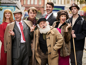 Only Fools The (cushty) Dining Experience Announce Last Dates in London