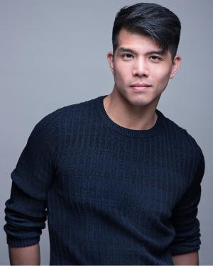 Telly Leung Joins Token Theatre's Premiere Event