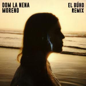 Six Degrees Records Announces New Dom La Nena Single 'Moreno'