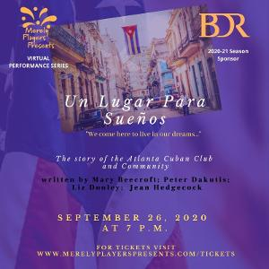 Celebrate Hispanic Heritage Month With MERELY PLAYERS PRESENTS