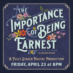 Castle Craig Players Present THE IMPORTANCE OF BEING EARNEST