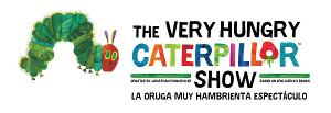 Metro Theater Company Returns To Live Performances With THE VERY HUNGRY CATERPILLAR SHOW