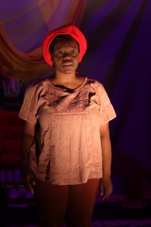 Angela Polite's MARY SPEAKS Announced At 10th Annual Key Bank Rochester Fringe Festival